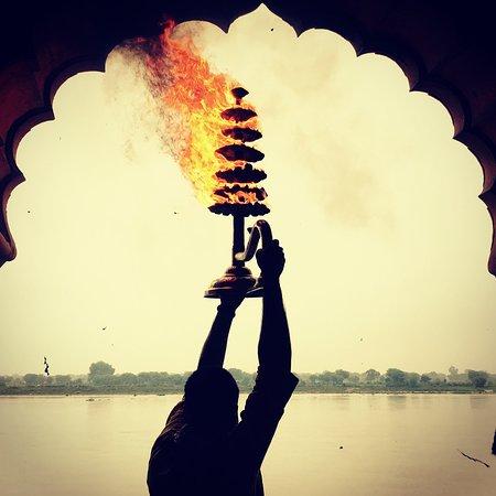 Keshi Ghat