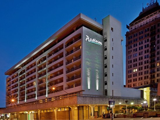 Radisson Hotel Fresno Conference Center 79 1 2 Updated 2018 Prices Reviews Ca Tripadvisor