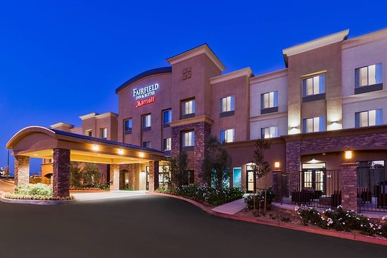 Fairfield Inn Amp Suites Riverside Corona Norco 137