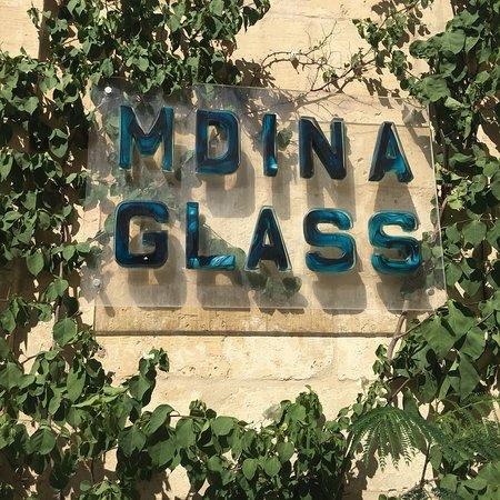 Mdina Glass照片