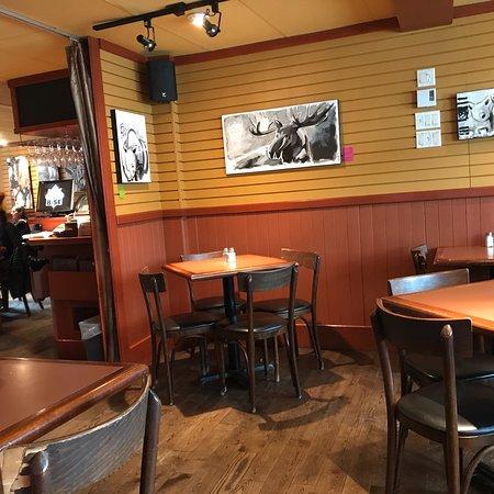 Restaurant Brise Bise: photo2.jpg