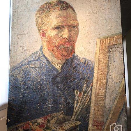 Van Gogh Museum: photo0.jpg