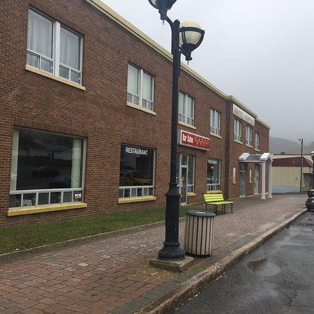 Murdochville, Canadá: photo0.jpg