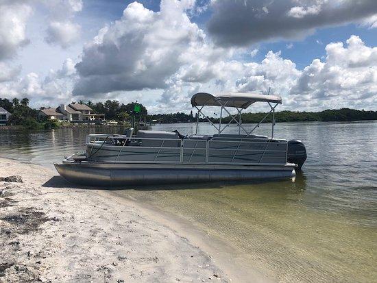 Venice Island Boat Rentals