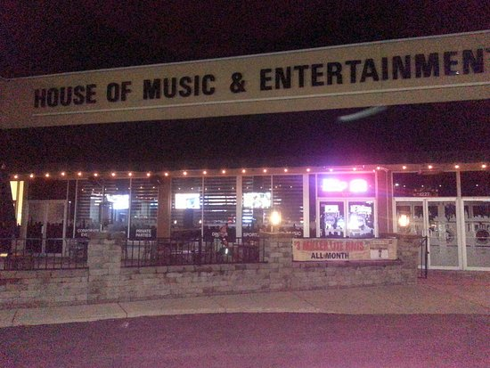 House of Music & Entertainment