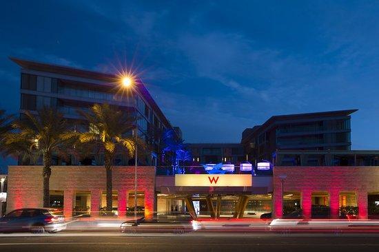 W Scottsdale