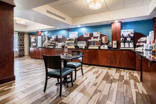 Roanoke Rapids, NC: Restaurant