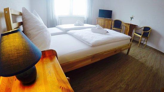 Bergheim, Deutschland: Guest room