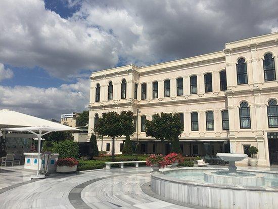 Hotel de Ensueño