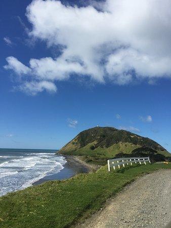 Gisborne Region, New Zealand: ECL