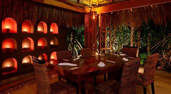 Live Aqua Beach Resort Cancun Restaurant