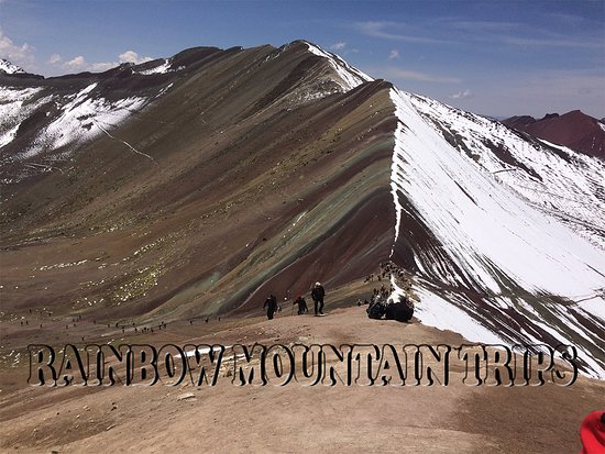 Rainbow Mountain Trips