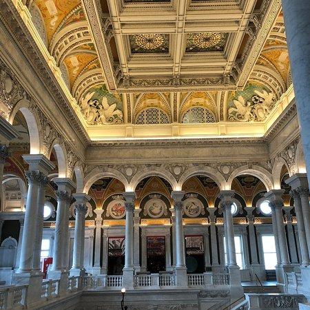 議会図書館