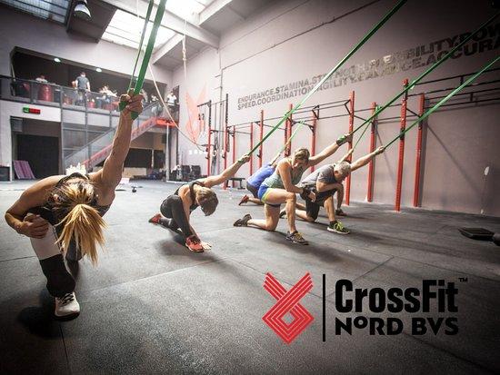 CrossFit Nord BVS