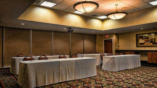 La Plata, MD: Meeting room