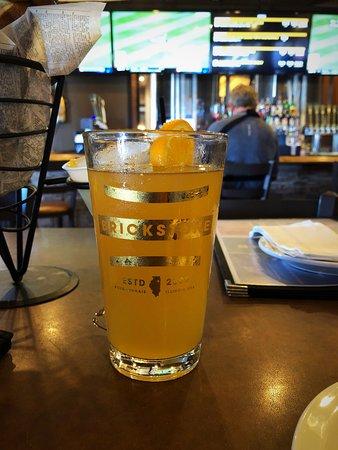 BrickStone Brewery Foto