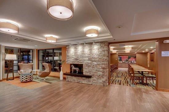 fairfield inn boston tewksbury andover 125 1 6 6. Black Bedroom Furniture Sets. Home Design Ideas