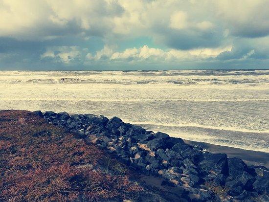 Norlev Beach