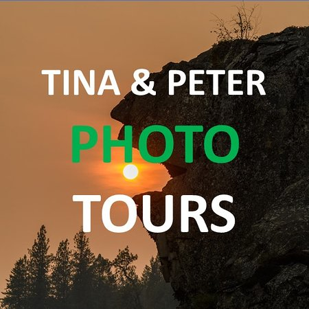 Grand Forks, Canada: Tina & Peter Photo Tours & Workshops