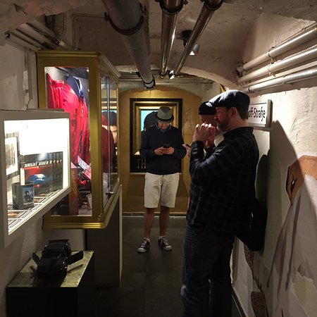 David Hasselhoff Museum