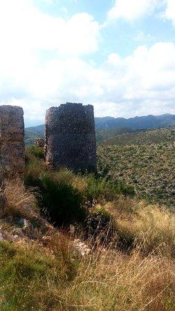 Castillo de Bairén