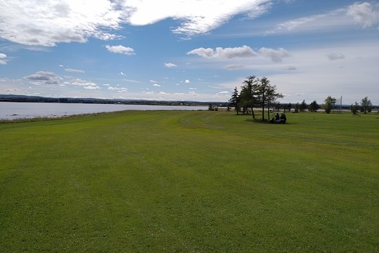 Brule Point Golf