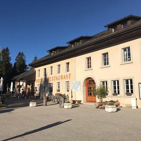Le Brassus, Switzerland: photo3.jpg