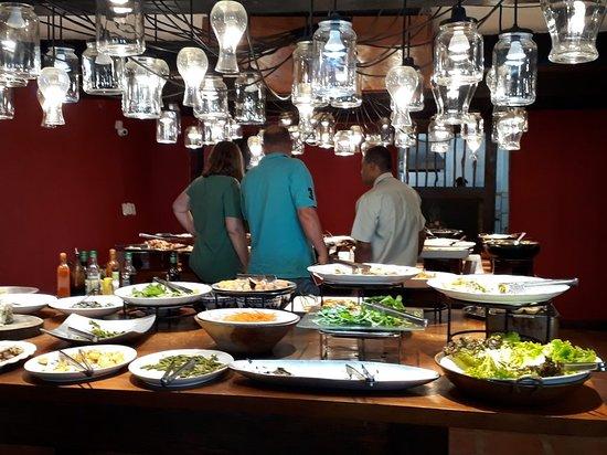 Rabanete Restaurante: 20180912_132207_large.jpg
