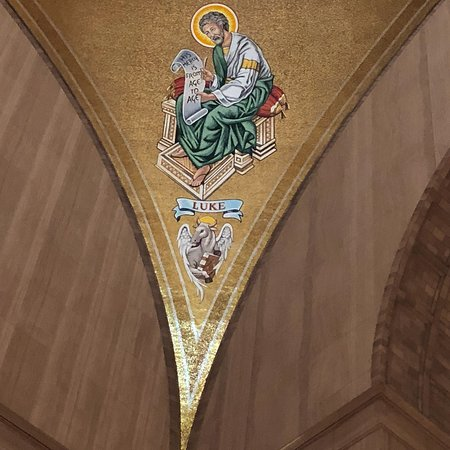 Basilica of the National Shrine of the Immaculate Conception: photo1.jpg