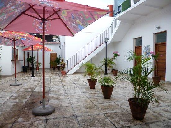 CCBM - Centro Cultural Brasil-Moçambique