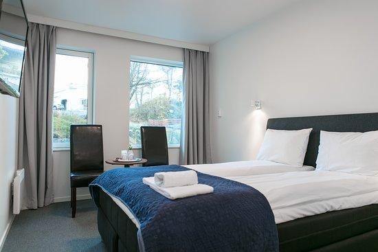 Kinn Hotell Florø