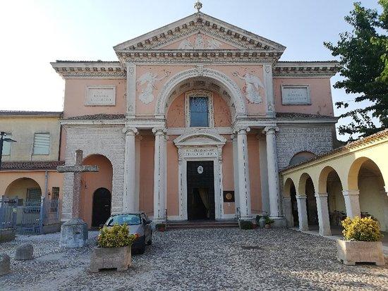 Santuario Santa Maria in Aula Regia