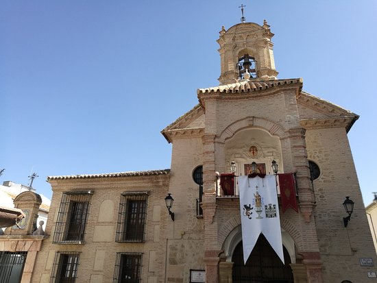 Inglesia de Santiago