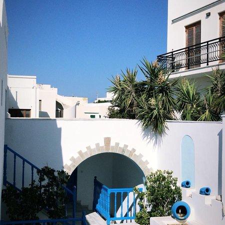 Bilde fra Naxos Hotel Poseidon