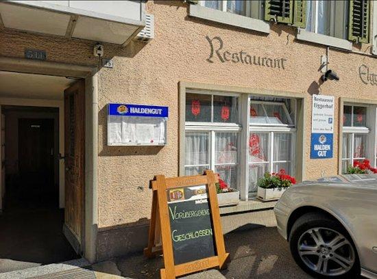 Elgg, สวิตเซอร์แลนด์: Dragon Inn