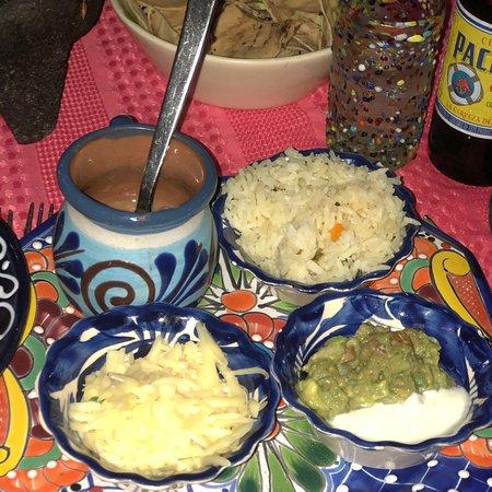 Casa Tradicional Cocina Mexicana Image
