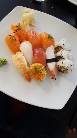 sushi time linköping