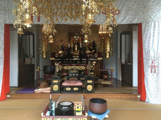 Gonjo-ji Temple