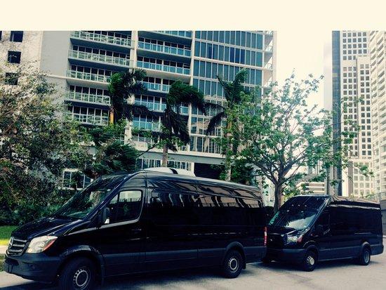 Lux City Tours & Transportation
