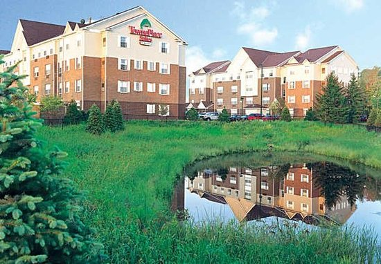 TownePlace Suites Minneapolis Eden Prairie