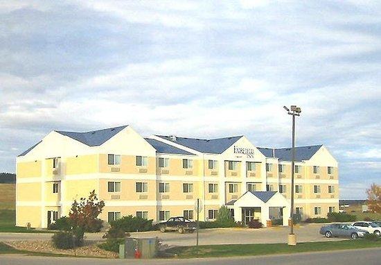 Fairfield Inn Suites Spearfish 79 9 2 Prices Hotel Reviews Sd Tripadvisor