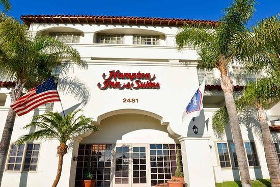 Hampton Inn and Suites San Clemente: Exterior