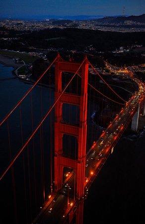 SF Bay Area Scenic Photography Photo