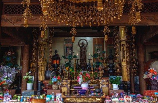 Mizuko no Tera Monshu-in Temple