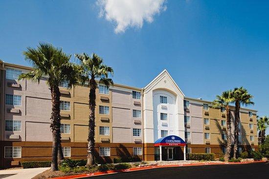 Candlewood Suites - San Antonio Nw Medical Center  62    U03367 U03365 U0336