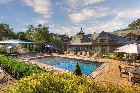 Cavendish, VT: Pool