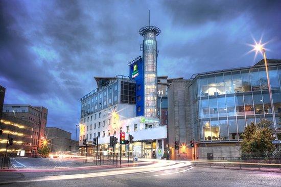 Holiday Inn Express Glasgow City Centre - Theatreland