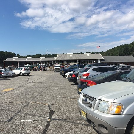 The Vineland Flea Market