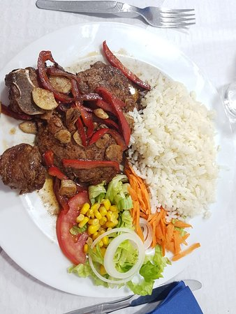 Restaurante Castelinho Foto