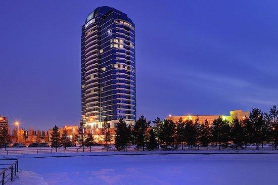 Astana Marriott Hotel